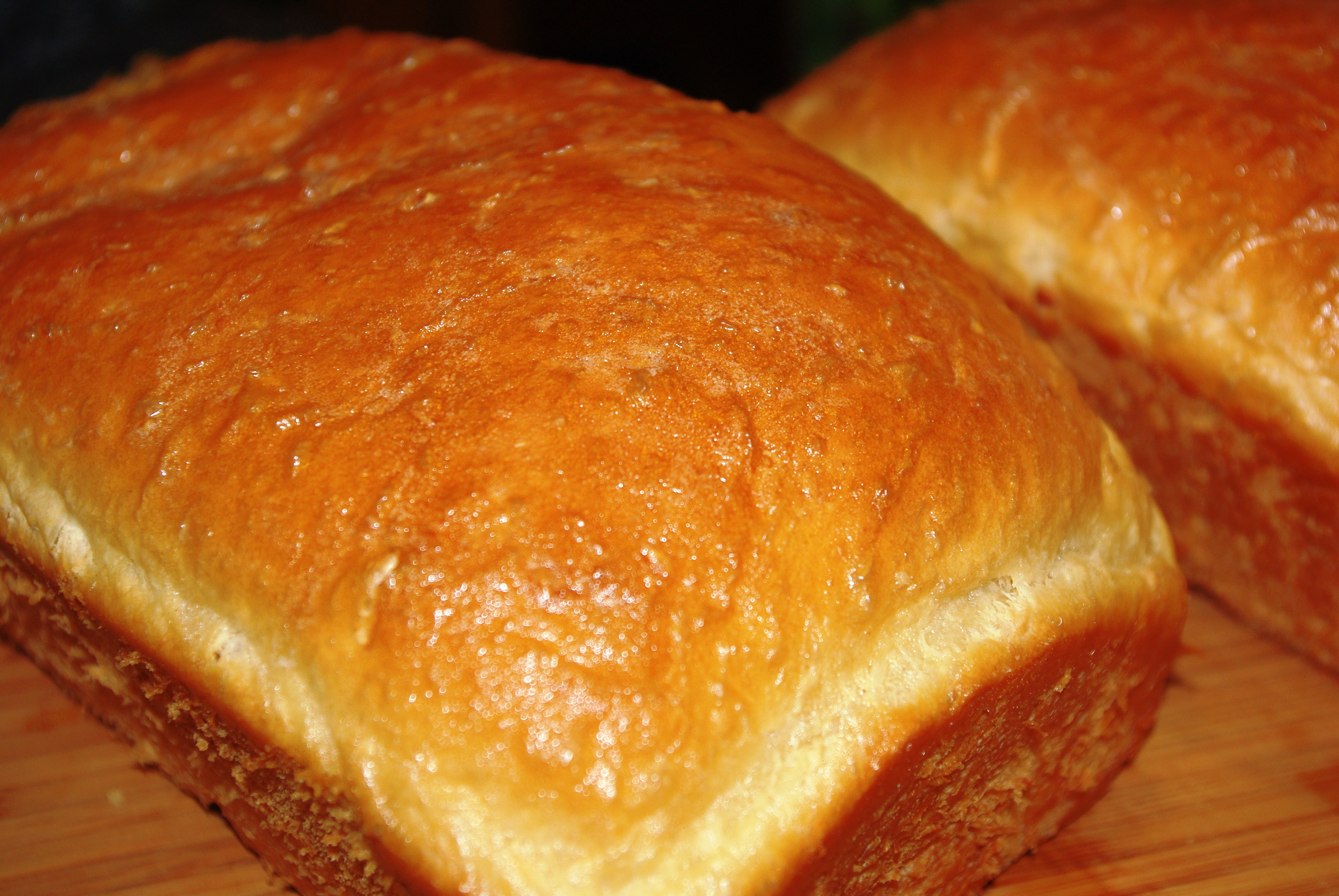 Kitchen Bread Recipe