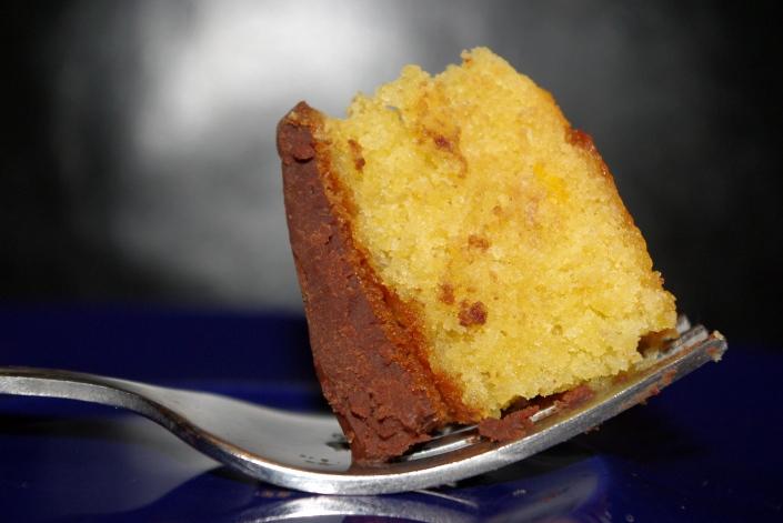 Spanish Almond Cake Uk
