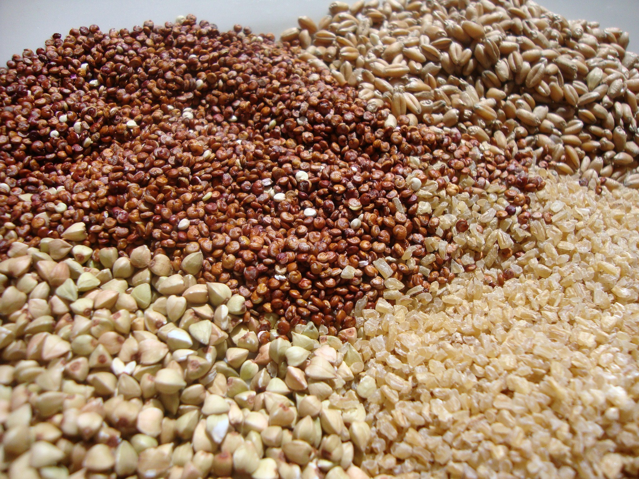 Whole Grains Recipes Food Network