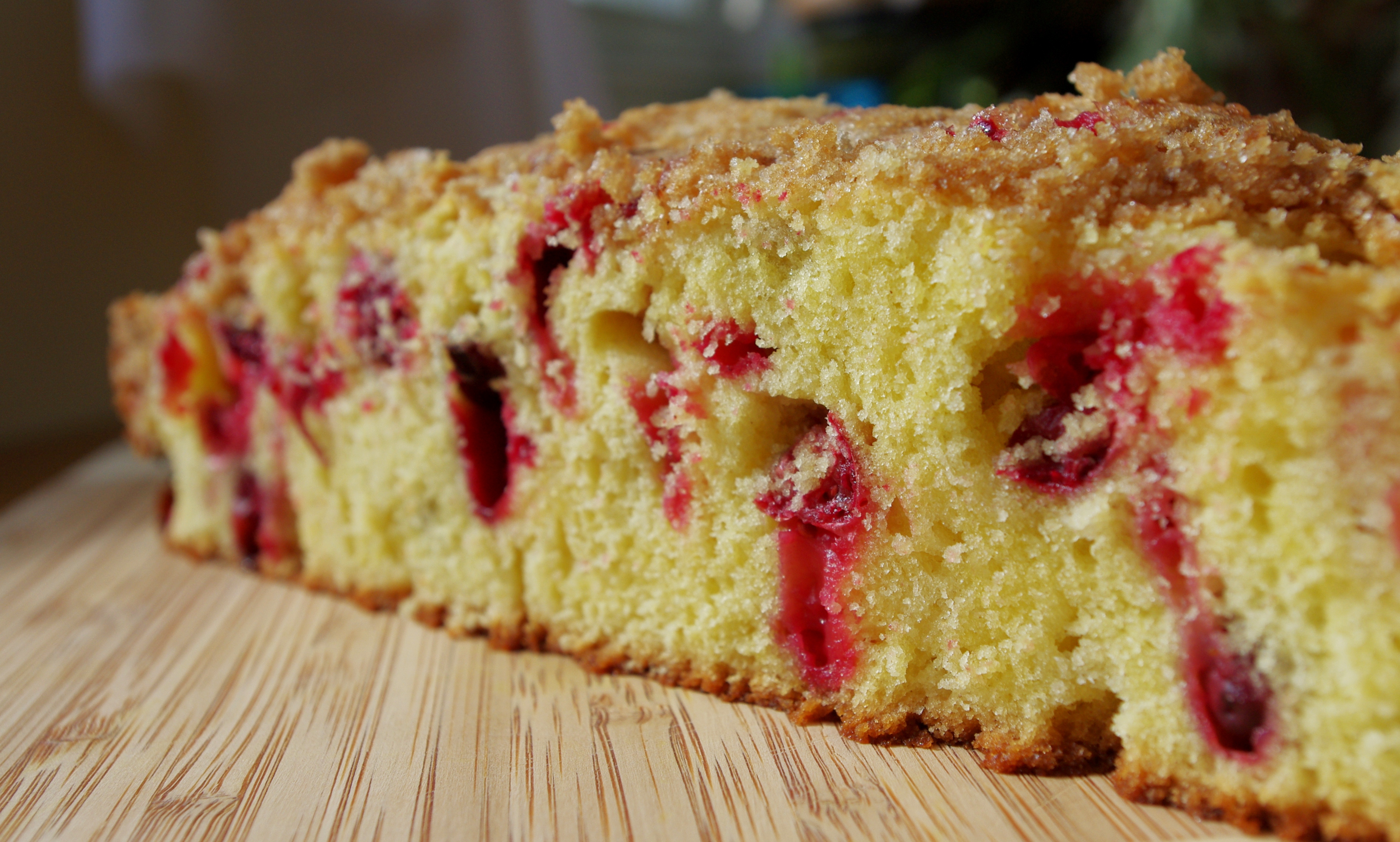 coffee cake cranberry upside down coffee cinnamon streusel coffee cake ...